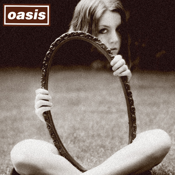 Cover Artwork Remix of Oasis Wonderwall