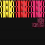 Original Cover Artwork of Ohio Express Yummy