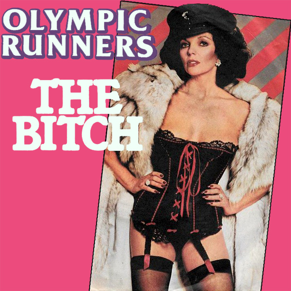 olympic runners the bitch 1