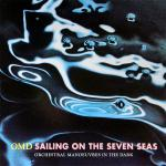 Original Cover Artwork of Omd Sailing On The Seven Seas
