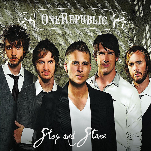 one republic stop and stare 1