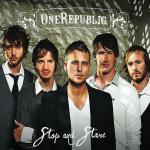 Original Cover Artwork of One Republic Stop And Stare