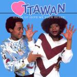 Original Cover Artwork of Ottawan Hands Up