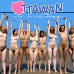 Cover Artwork Remix of Ottawan Hands Up