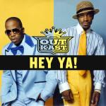Original Cover Artwork of Outkast Hey Ya