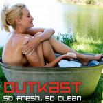 Cover Artwork Remix of Outkast So Fresh So Clean