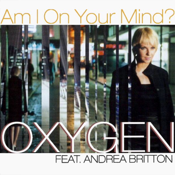 oxygen am i on your mind 1