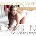 Cover Artwork Remix of Oxygen Am I On Your Mind