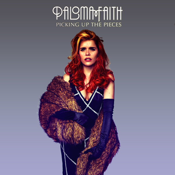 paloma faith picking up the pieces 1
