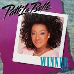Original Cover Artwork of Patti Labelle Winner In You
