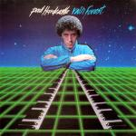 Original Cover Artwork of Paul Hardcastle Rainforest
