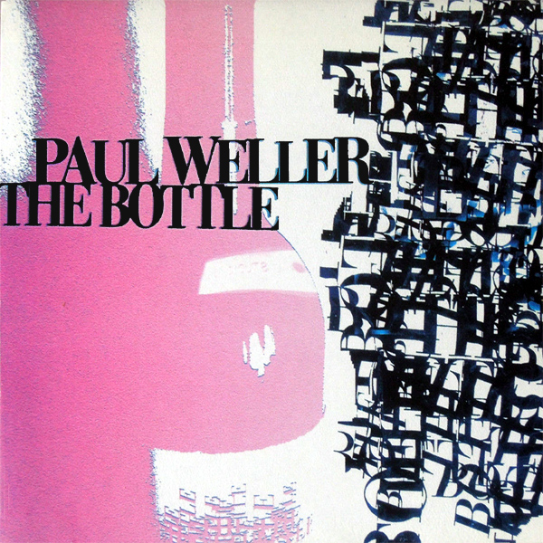 paul weller the bottle 1