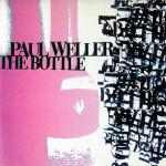 Original Cover Artwork of Paul Weller The Bottle