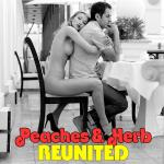 Cover Artwork Remix of Peaches Herb Reunited