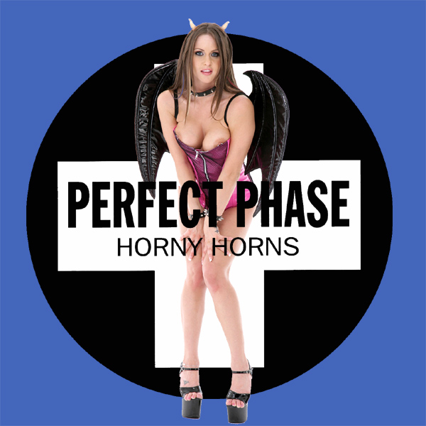 Cover Artwork Remix of Perfect Phase Horny Horns