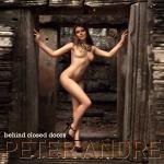 Cover Artwork Remix of Peter Andre Behind Closed Doors
