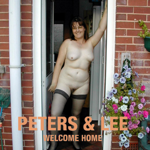 peters and lee welcome home remix