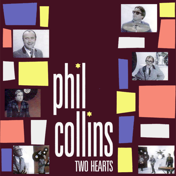 phil collins two hearts 1