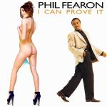 Cover Artwork Remix of Phil Fearon I Can Prove It