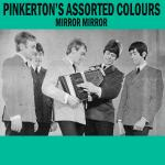 Original Cover Artwork of Pinkertons Assorted Colours Mirror Mirror