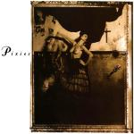 Original Cover Artwork of Pixies Surfer Rosa
