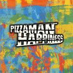 Original Cover Artwork of Pizzaman Happiness