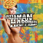 Cover Artwork Remix of Pizzaman Happiness