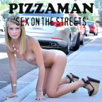 Cover Artwork Remix of Pizzaman Sex On Streets
