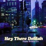 Original Cover Artwork of Plain White Ts Hey There Delilah