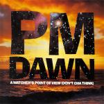 Original Cover Artwork of Pm Dawn A Watchers Point Of View