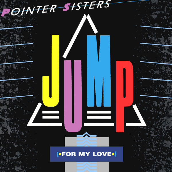 pointer sisters jump 1