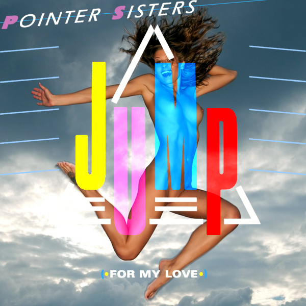 pointer sisters jump remix