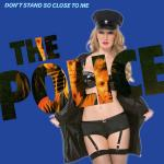 Cover Artwork Remix of Police Dont Stand So Close