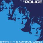 Cover artwork for Spirits In The Material World - The Police