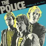 Original Cover Artwork of Police Walking On The Moon