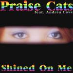 Original Cover Artwork of Praise Cats Shined On Me