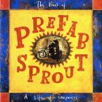 Original Cover Artwork of Prefab Sprout A Life Of Surprises