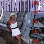 Cover Artwork Remix of Primitives Crash