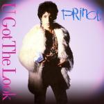 Original Cover Artwork of Prince Got The Look