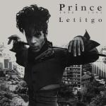 Original Cover Artwork of Prince Letitgo