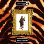 Original Cover Artwork of Prodigy Firestarter