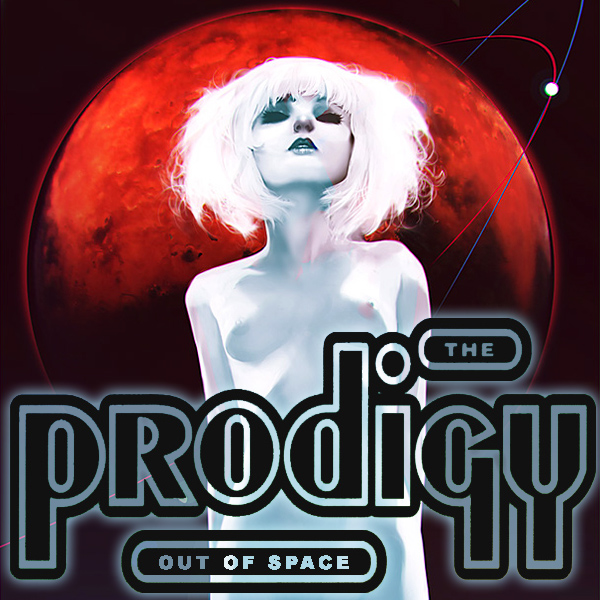 prodigy out of space remix