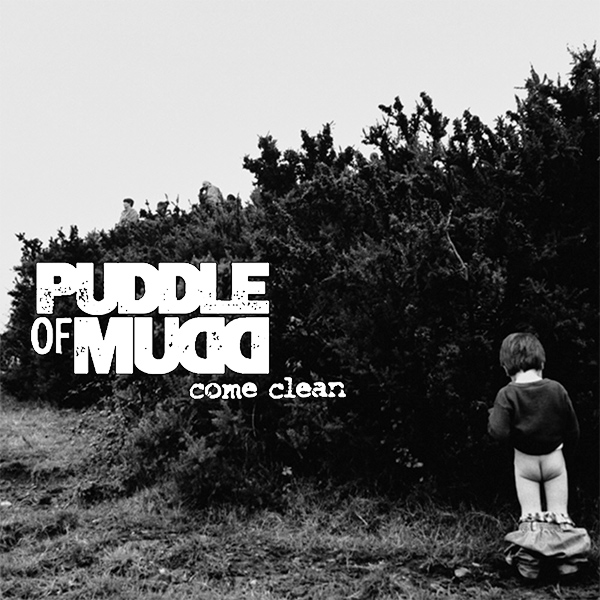 puddle of mud come clean 1