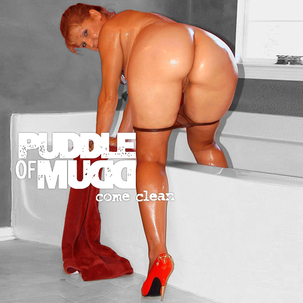 puddle of mud come clean remix