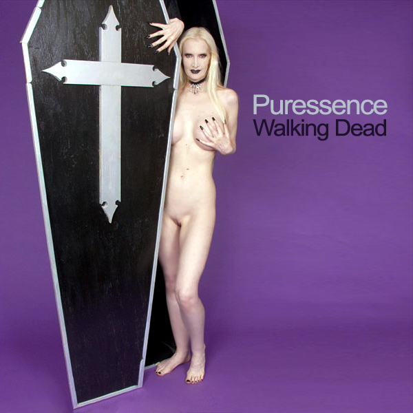 puressence walking dead remix