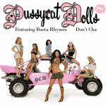 Original Cover Artwork of Pussycat Dolls Dont Cha