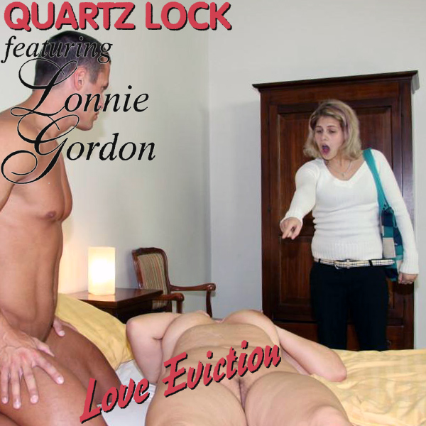 quartz lock love eviction remix