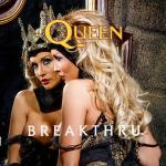 Cover Artwork Remix of Queen Breakthru