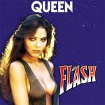 Cover Artwork Remix of Queen Flash