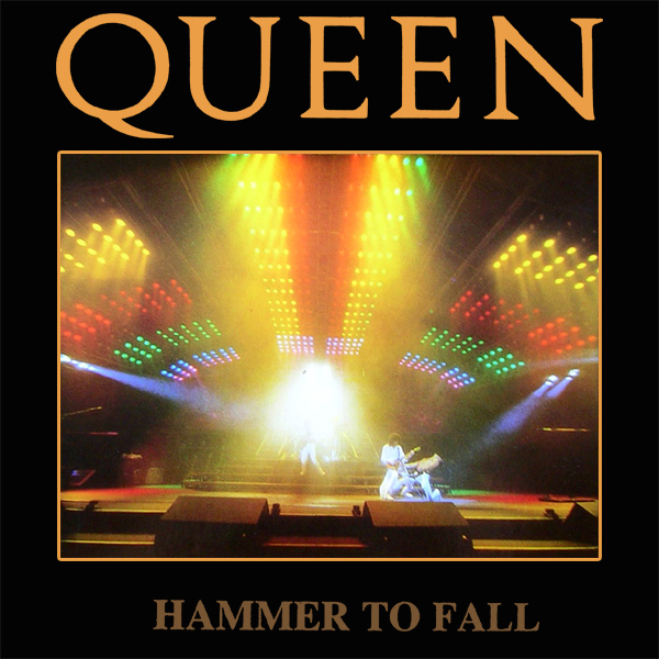 queen hammer to fall 1
